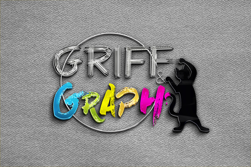logo Griff and Graph